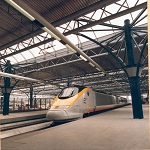 High_speed_train_Eurostar_in_Waterloo_station_London_300dpi_108x110mm_C.tif